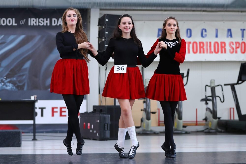 Bucharest Feis