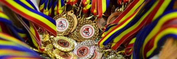 Bucharest Feis 2016 - September 19th, 2016