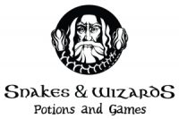 Snakes & Wizards